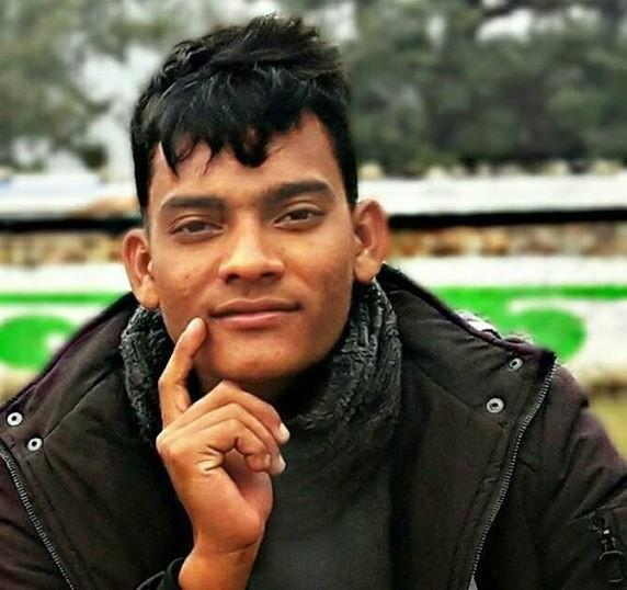 कविता-नेपाल आमा विलिन हुन, लाग्दै छिन रे आज  : कवि युवराज विश्वकर्मा