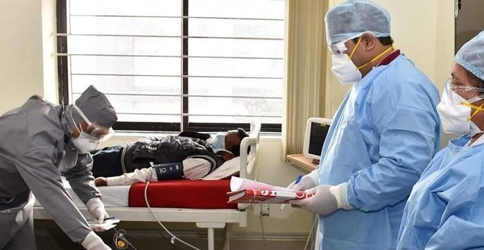 कोरोना सङ्क्रमणका कारण थप एक जनाको मृत्यु, मृत्यु हुनेको संख्या ३० पुग्यो