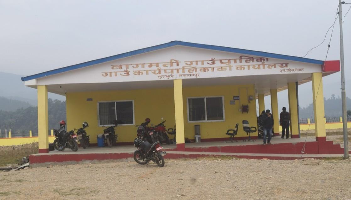 बागमती गाउँपालिकामा 'एक वडा, एक स्वास्थ्य केन्द्रको अभियान