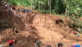गण्डकी प्रदेशमा पहिरोबाट ७ को मृत्यु, ९ बेपत्ता