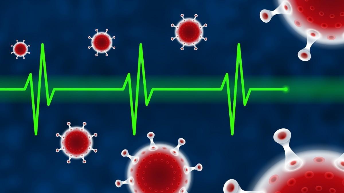 कोरोना भाइरसको सक्रिय सङ्क्रमितको संख्या ४० हजार नाघ्यो