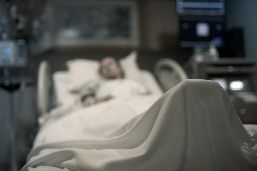 हेटौंडा अस्पतालमा उपचाररत एक कोरोना भाइरस संक्रमित पुरुषको मृत्यु
