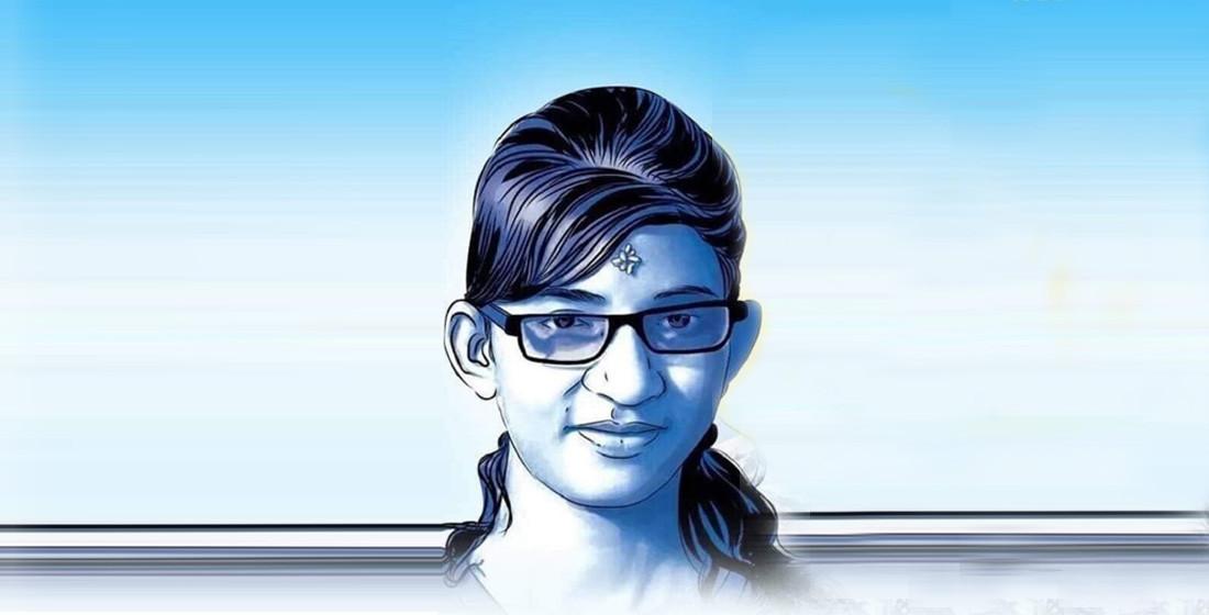 निर्मला पन्तको सम्झनामा : सानोबाबु मुक्तान